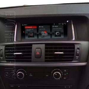BMW In Car Upgrades Archives – Evo Retrofits