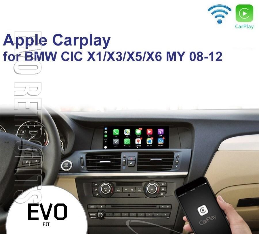 apple carplay x3